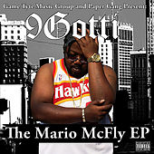 Mario McFly (Game Tyte Music Group and Paper Gang Present) by 9gotti