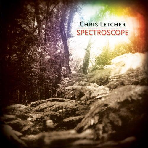 Spectroscope by Chris Letcher