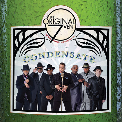 Condensate by The Original 7ven