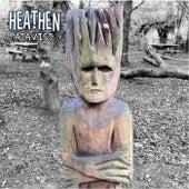 Atavist by Heathen