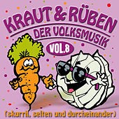 Kraut & Rüben Vol. 8 by Various Artists