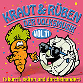 Kraut & Rüben Vol. 11 by Various Artists