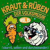 Kraut & Rüben Vol. 15 by Various Artists