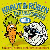 Kraut & Rüben Vol. 1 by Various Artists