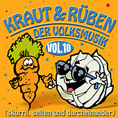 Kraut & Rüben Vol. 10 by Various Artists