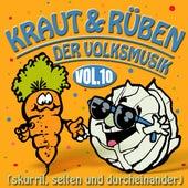 Kraut & Rüben Vol. 10 by Various Artists