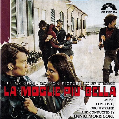 La moglie più bella (Original Motion Picture Soundtrack) by Various Artists