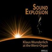 Sound Explosion by Klaus Wunderlich