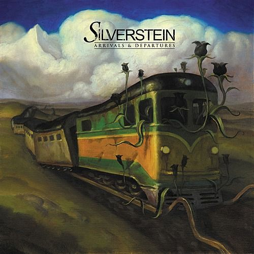 Arrivals & Departures (Bonus Version) by Silverstein