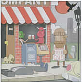 99 Songs Of Revolution by Streetlight Manifesto