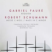 Fauré: Requiem - Schumann: Mass in C minor by Ulf Bastlein
