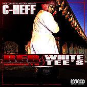 Red Monkeys & White Tee's by The Cheff