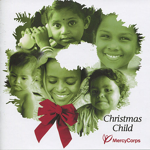 Christmas Child by Various Artists