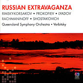 Russian Extravaganza by Queensland Symphony Orchestra