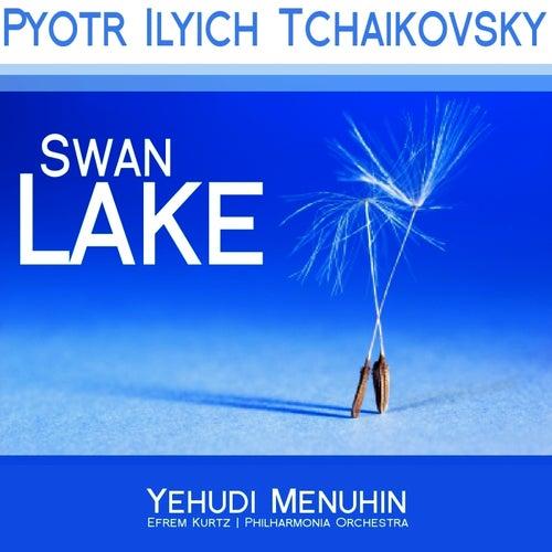 Tchaikovsky: Swan Lake by Yehudi Menuhin