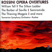 Rossini: Opera Overtures by Tasmanian Symphony Orchestra