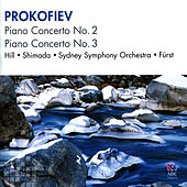 Prokofiev: Piano Concerto No. 2, Piano Concerto No. 3 by Sydney Symphony Orchestra