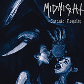 Satanic Royalty by Midnight
