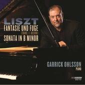 Garrick Ohlsson: Liszt Recital by Garrick Ohlsson