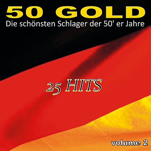 25 Hits, Vol. 2 by Various Artists