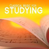 Classical Music for Studying by Various Artists