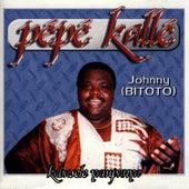 Johnny (Bitoto) kabasele yampanya by Pepe Kalle
