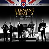 Silhouettes by Herman's Hermits
