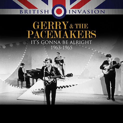 How Do You Do It? by Gerry and the Pacemakers