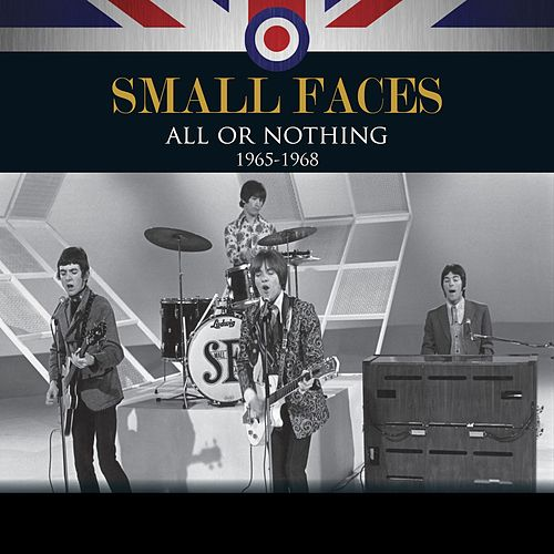 All Or Nothing by Small Faces