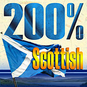 200% Scottish by Various Artists