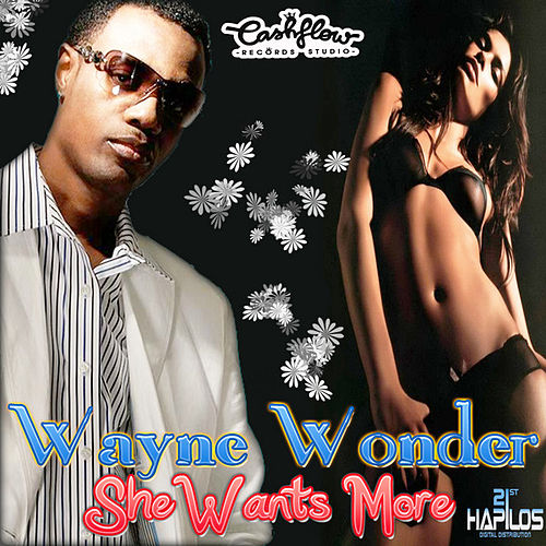 She Wants More by Various Artists