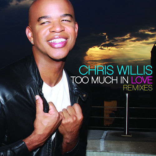 Too Much In Love Remixes by Chris Willis