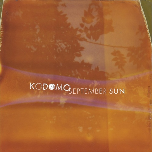 September Sun by Kodomo