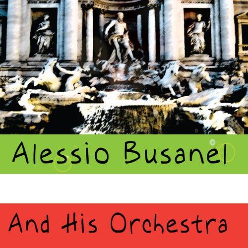 Alessio Busanel by Alessio Busanel