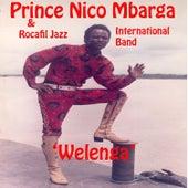 Welenga by Prince Nico Mbarga