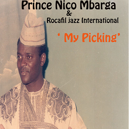 My Picking by Prince Nico Mbarga