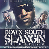 Down South Slangin' Volume 44 von Various Artists