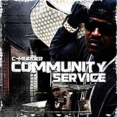 Community Service by Various Artists