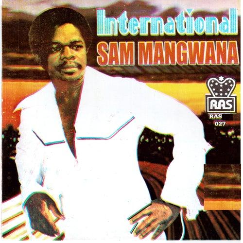 International by Sam Mangwana
