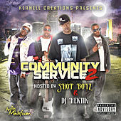 Community Service Volume 2 von Various Artists