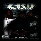 Z-Ro and The SUC von Z-Ro
