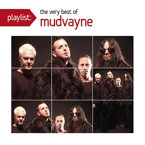 Playlist: The Very Best Of Mudvayne by Mudvayne