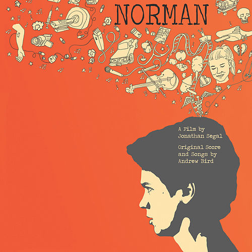 Norman (Original Motion Picture Soundtrack) by Various Artists