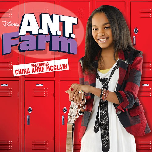 A.N.T. Farm by Various Artists