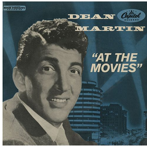At The Movies by Dean Martin
