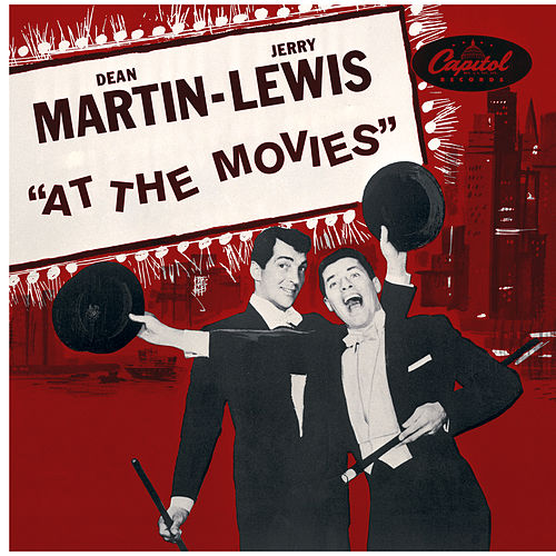 At The Movies by Various Artists