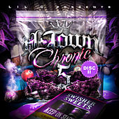 H-Town Chronic 5 Disc 2 by Various Artists