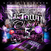 H-Town Chronic 5 Disc 1 by Various Artists