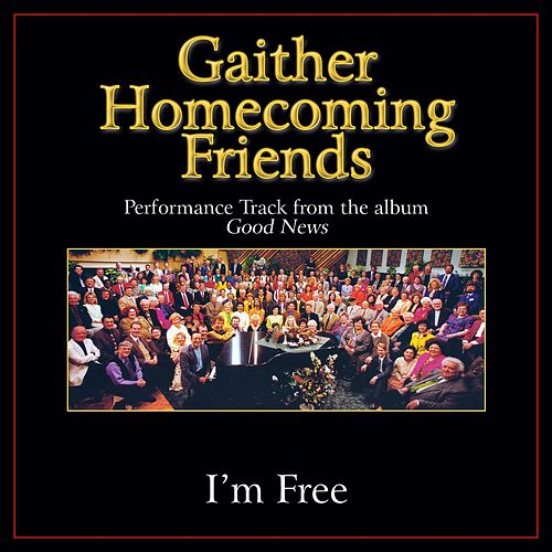 I'm Free Performance Tracks by Various Artists