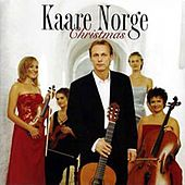 Christmas by Kaare Norge